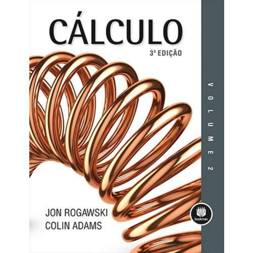Calculo - Vol 2 - Rogawski - Bookman
