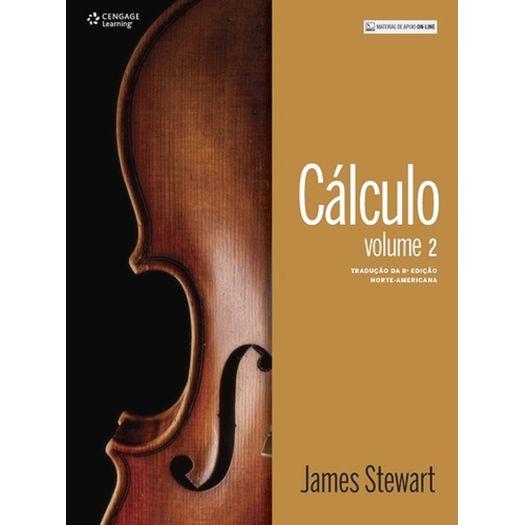 Calculo - Vol 2 - Stewart - Cengage