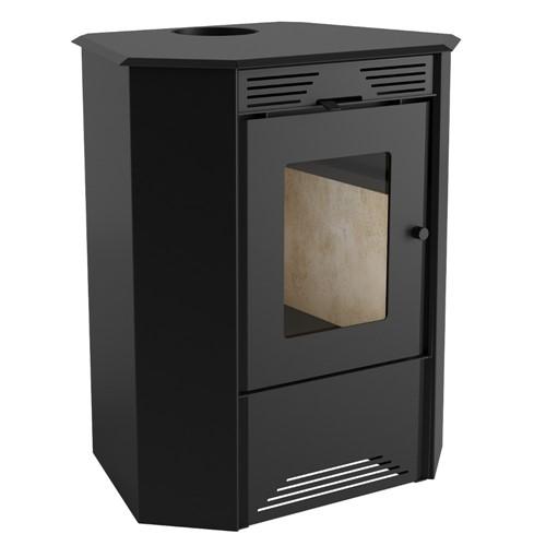 Calefator de Dupla Combustão Nantes Metávila 890GF