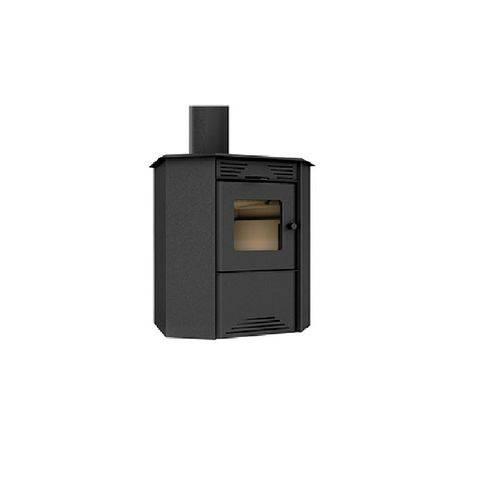 Calefator Dupla Combustão Pequeno Nantes 790GF - Metávila