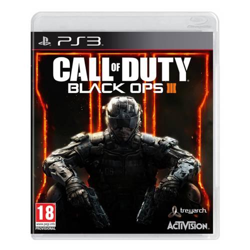 Call Of Duty: Black Ops Iii - Ps3
