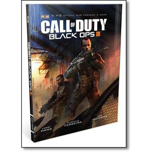 Call Of Duty: Black Pps Iii
