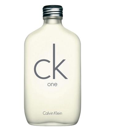 Calvin Klein Ck One Eau de Toilette Perfume Unissex 50ml