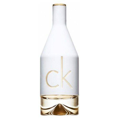 Calvin Klein Ckin2u Her Eau de Toilette Feminino