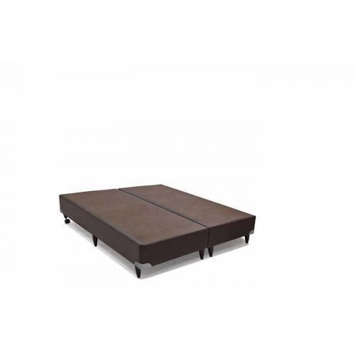 Cama Box Base Americana Ortobom 0.23 King - 1,86x1,98x0,23