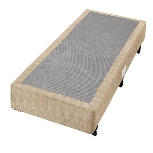 Cama Box (Box + Colchão de Espuma) Americanflex Solteiro Clinoflex Bambu D33 88 X 188 X 61 Cm