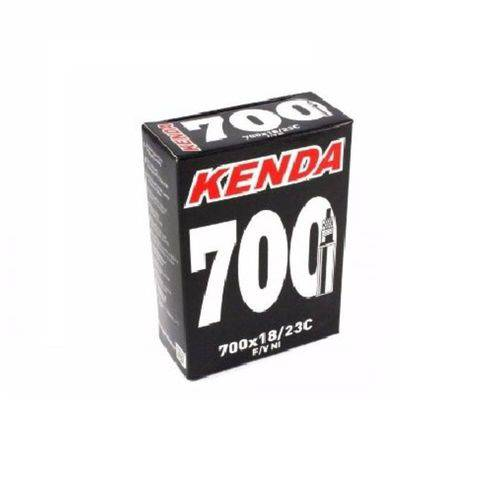 Camara de Ar Speed Kenda 700x18-23 80mm