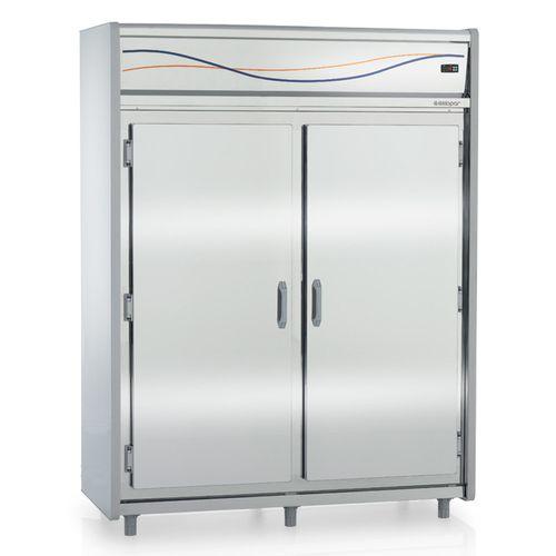 Câmara Fria para Carnes Gelopar 1,6 Litros GMCR-1600 220V