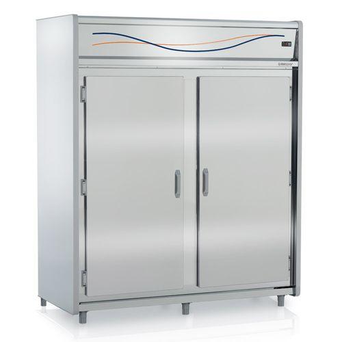 Câmara Fria para Carnes Gelopar 2,1 Litros GMCR-2100 220V