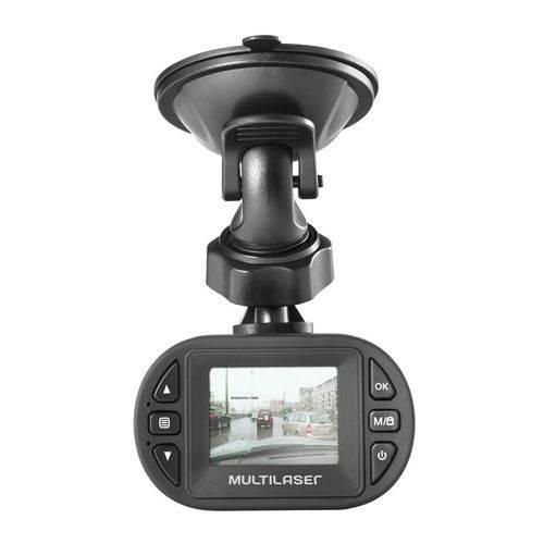 Camera Automotiva Dvr-hd Au013 Multilaser