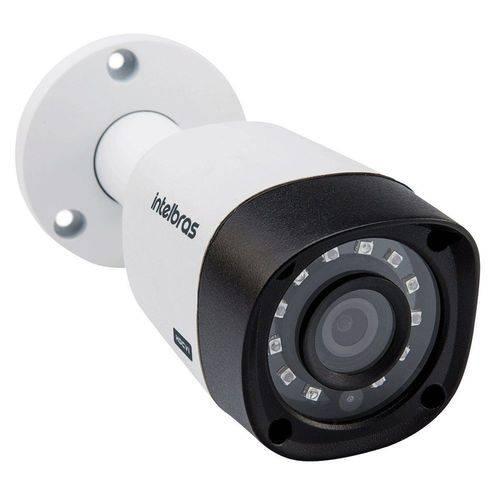 Câmera Bullet Multi Hd Intelbras Vhd 3120 B Ir 20 2,8mm Resolucao Hd 720p G3