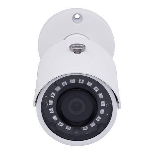 Camera Bullet Vhd 3130 B G3 Multi-Hd Ir 30 2,8mm Resolucao Hd Intelbras