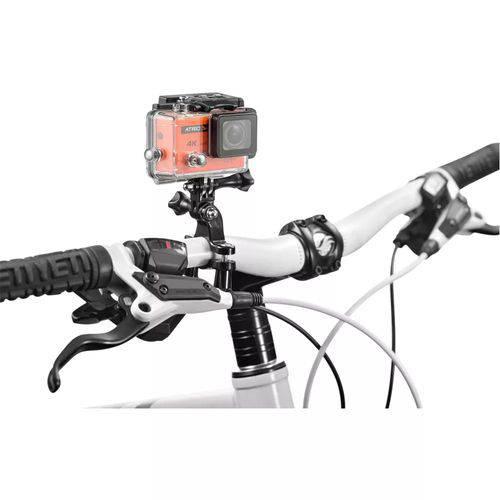 Câmera de Ação Aprova D'agua Atrio Fullsport Cam 4K - DC185