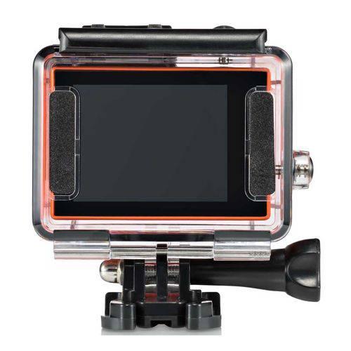 Câmera de Ação Atrio Fullsport Cam HD, 5.0 Mega Pixels, Tela de LCD 2.0, Lente Angular 160º - DC186