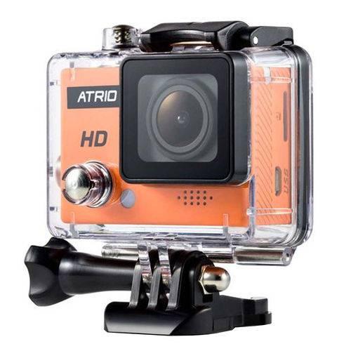 Câmera de Ação Atrio Fullsport HD Multilaser