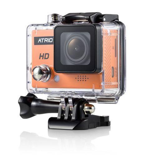 Câmera de Ação Fullsport Cam HD Filmadora DC186 Atrio