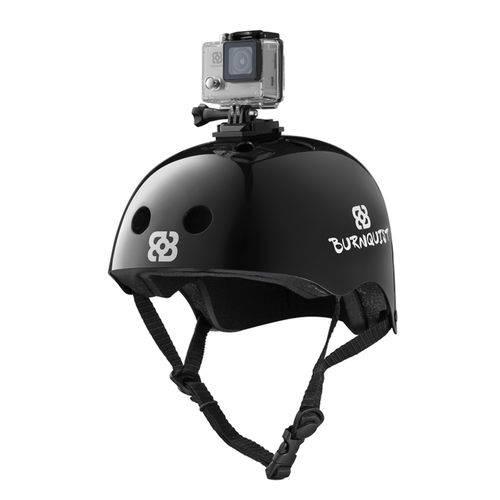 Câmera de Ação HD com Capacete Bob Burnquist Dc188 - Multilaser