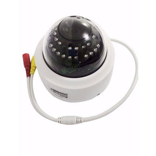Câmera de Segurança Dome 1.0 MP Lente 3.6/mtv Bl-l50b Better
