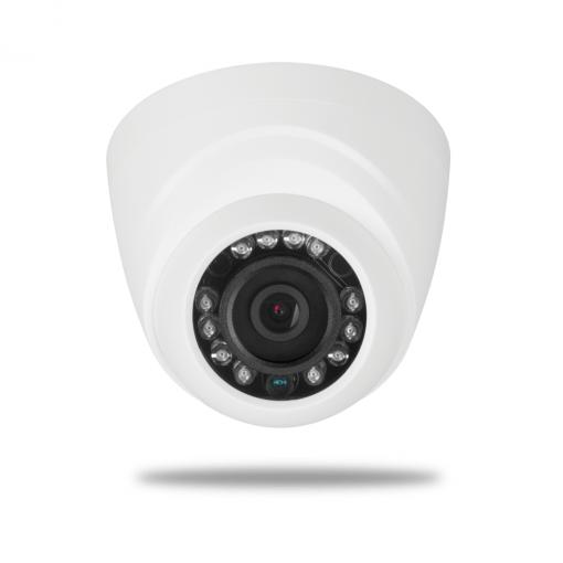 Câmera Dome de Segurança VHD 1120 D 3,6MM - Intelbras