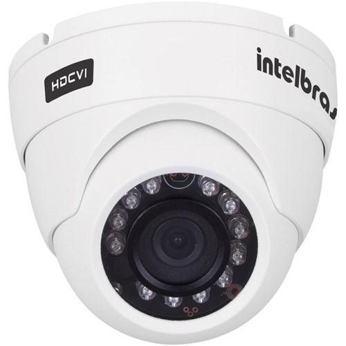 Câmera Dome HDCVI Infra Red 3,6mm VHD3220D G3 4565213 Intelbras
