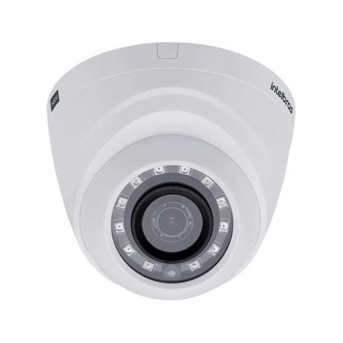 Câmera Dome Multi HD VHD 1010 D G4 Intelbras