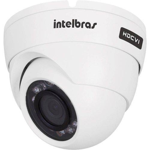 Camera Hdcvi 3.6mm 2 Megas Full Hd 20mts VHD 5020 D Intelbras