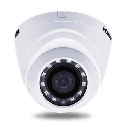 Câmera Hdcvi Multi-HD 1120 Dome G4 Série 1000 - Intelbras