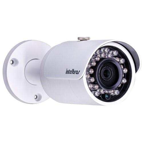 Câmera Infra Red IP Bullet 3,6mm VIP S3330 G2 4564009 Intelbras