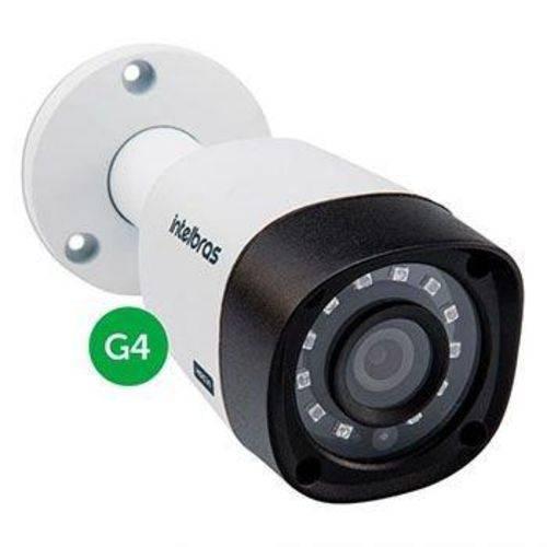 Câmera Infravermelho Multi-HD VHD 1120 B G4 Intelbras