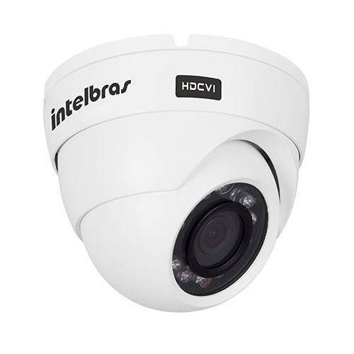 Câmera Intelbras Full HD VHD 1220 D G3 Multi HD, 20mts