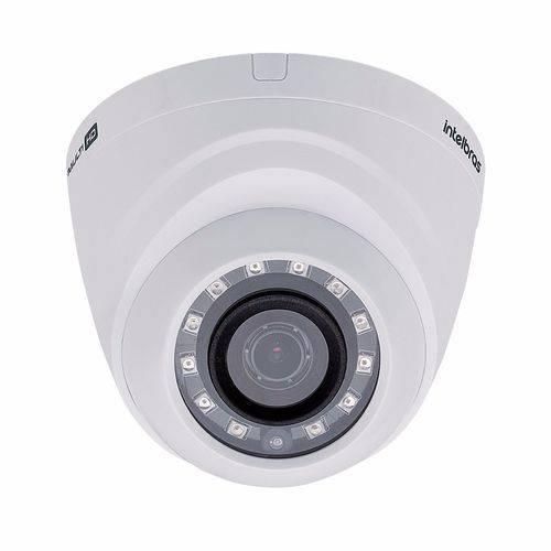 Câmera Intelbras Multi HD 1080p 3,6mm 20m Dome Vhd 1220d G4