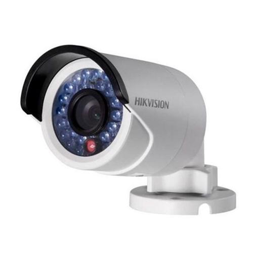 Câmera Ip Bullet Icr Ir 30m Icr 4mm 1920X1080:25FPS STREAM DS-2CD2020F-I HIKVISION - Câmera Ip Bullet Icr Ir 30m Icr 4mm 1920X1080:25FPS STREAM DS-2CD2020F-I HIKVISION
