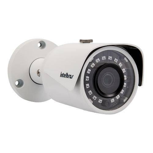 Cãmera Ip Bullet 3 Mp Vip S3330 G2 Intelbras