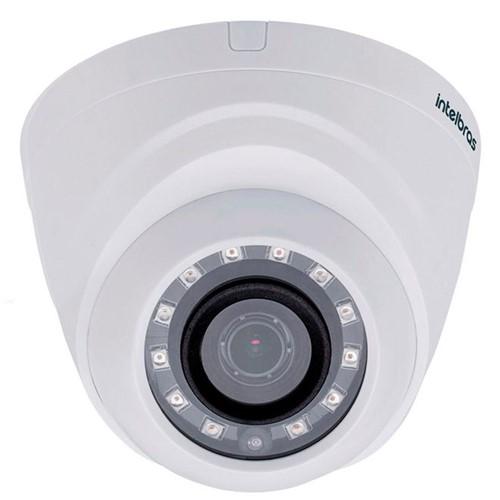 Câmera Multi Hd 4x1 Infra Red Dome 2,8mm VHD1120D G3 4565225 Intelbras