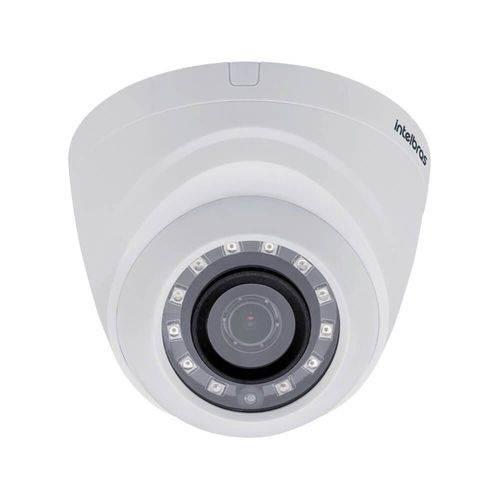 Câmera Multi HD 2.8 Mm 20 Mts Vhd 1220D Full HD G4 Intelbras