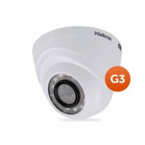 Câmera Multi Hd com Infravermelho Vhd 1120 D G3 Intelbras