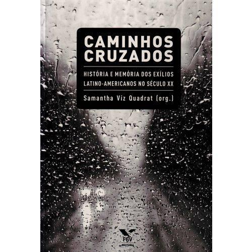 Caminhos Cruzados - (fgv)