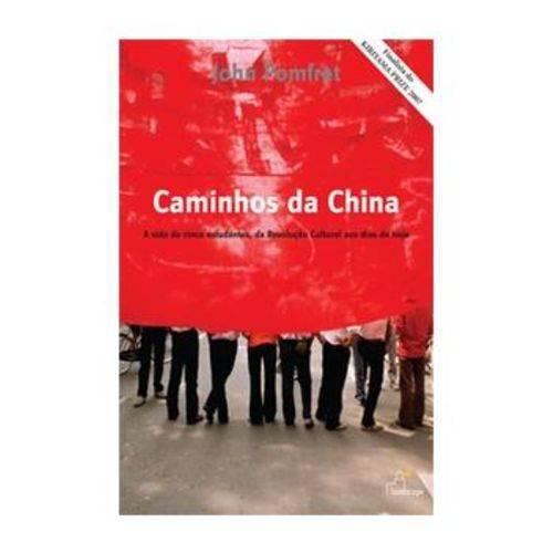 Caminhos da China