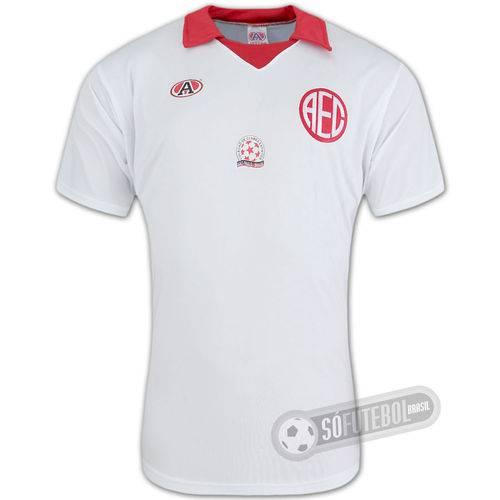Camisa América de Ibitinga - Modelo Ii