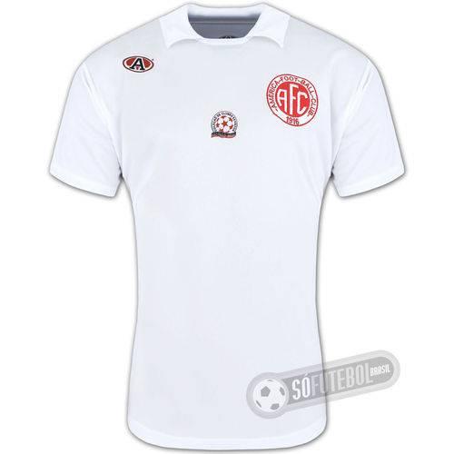 Camisa América de São Paulo - Modelo Ii
