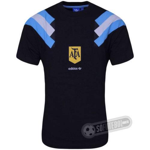 Camisa Argentina 1986 - Modelo Ii