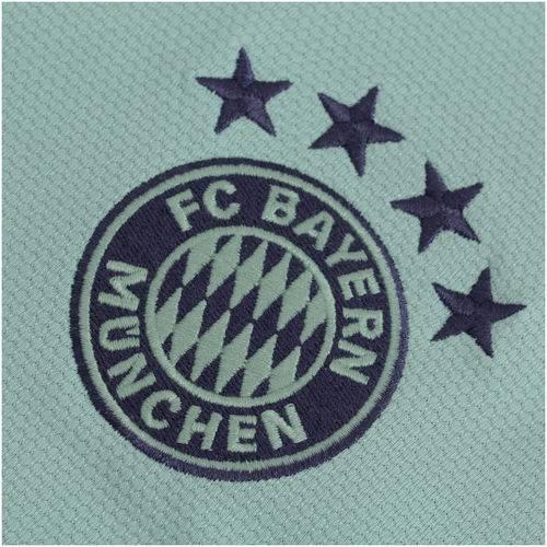 Camisa Bayern de Munique Oficial Ii Torcedor 2018/19 Tamanho M Original