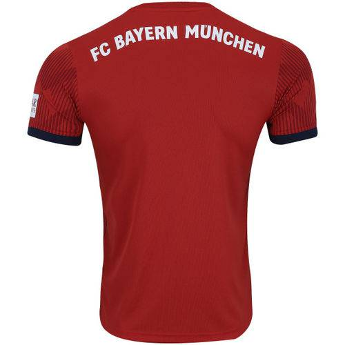 Camisa Bayern de Munique Oficial Torcedor 2018/19 Tamanho G Original