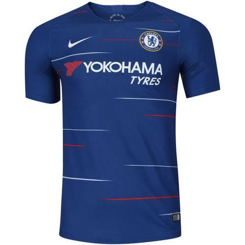 Camisa Chelsea I Oficial Torcedor 2018/19 Tamanho G Original