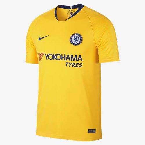 Camisa Chelsea Ii Oficial Torcedor 2018/19 Tamanho G Original