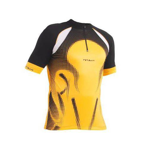 Camisa Ciclista Speed Iii Poker