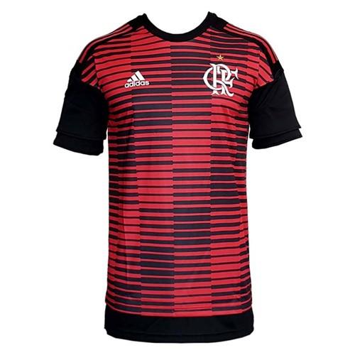 Camisa Flamengo Pré-Jogo Adidas 2018 M