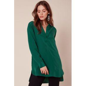 Camisa Floresta Verde Floresta - 38