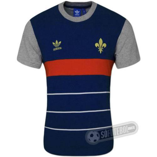 Camisa França 1982 - Modelo I