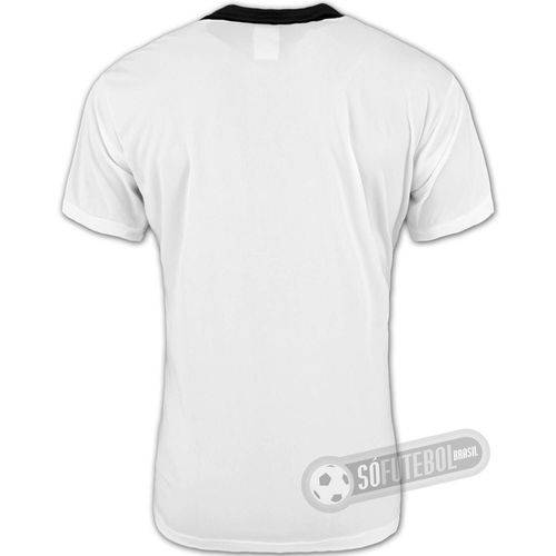 Camisa Internacional de Adamantina - Modelo Ii